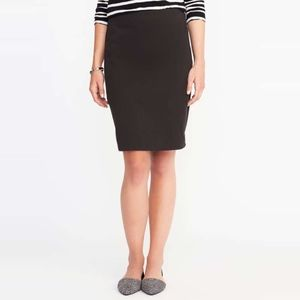 OLD NAVY THE PERFECT PENCIL SKIRT